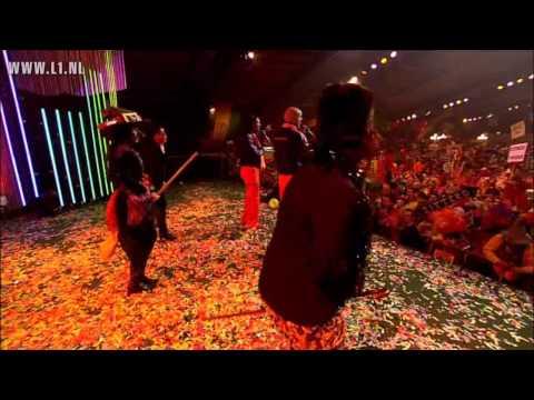 LVK 2011: nr. 16 - Duo Gein haor baeter - Doe bès geweldig (Sittard)