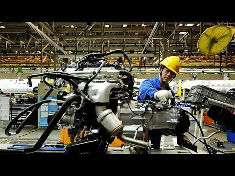 Ελλάδα: στα «αζήτητα» τα ελληνικά προϊόντα, «βουτιά» στην παραγωγικότητα – economy