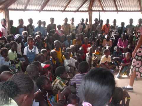 Projeto Educando Guiné-Bissau