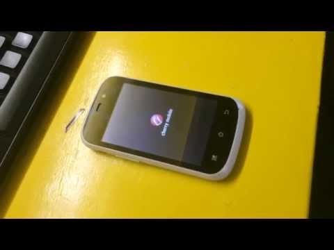 Mobile Hard Reset How to Reset Cherry Mobile
