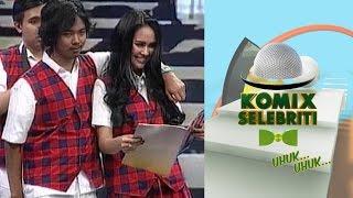 Video Dodit Mulyanto Jadi Rangga AADC - Komix Selebriti (3/3) MP3, 3GP, MP4, WEBM, AVI, FLV Januari 2018