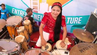 Video Wahyu Kolosebo Ratu Dangdut New kendedes vocal Vivi artika MP3, 3GP, MP4, WEBM, AVI, FLV Desember 2018
