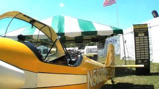 Van's Aircraft Original RV-1 - Youtube - AVweb