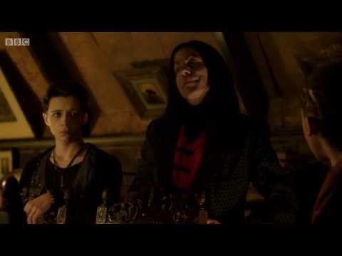 Young Dracula Series 5 Episode 5 Part 1