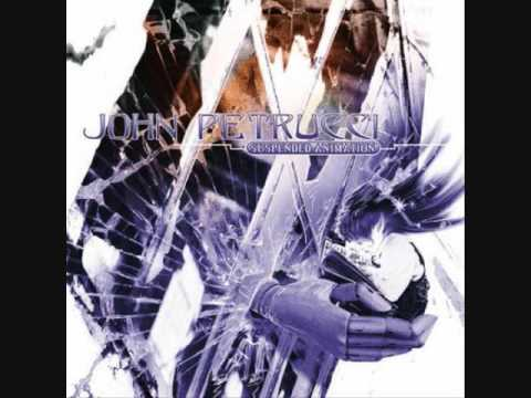 Lost Without You - John Petrucci