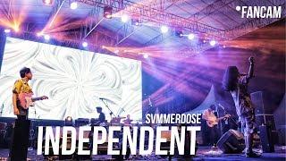 Video Svmmerdose - Independent (Live at Taruna Bakti) MP3, 3GP, MP4, WEBM, AVI, FLV Januari 2019