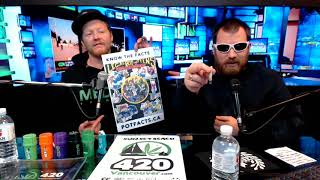 Cannabis Culture News LIVE: Countdown to 4/20 2018 by Pot TV