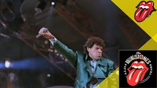The Rolling Stones - Start Me Up - Live 1990 - YouTube