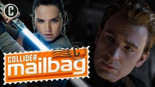 Avengers 4 vs. Star Wars 9 at the 2019 Box Office - Mailbag by Collider