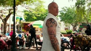 xXx: Return of Xander Cage - Vinsanity   official featurette (2017) Vin Diesel by Movie Maniacs