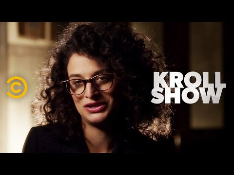 Kroll Show - Laws of Attraction (ft. Jenny Slate)