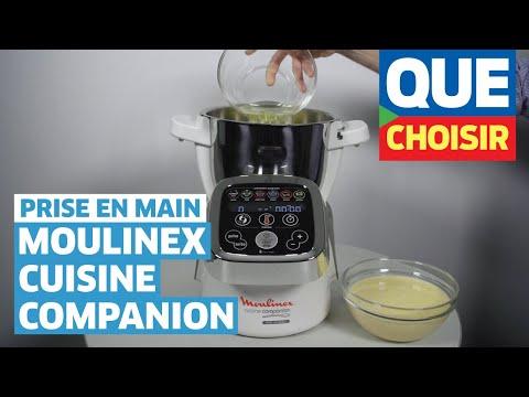 Moulinex cuisine companion hf 800 la liste des boutiques de vendeurs pour comparer les prix - Moulinex hf800 companion cuisine ...