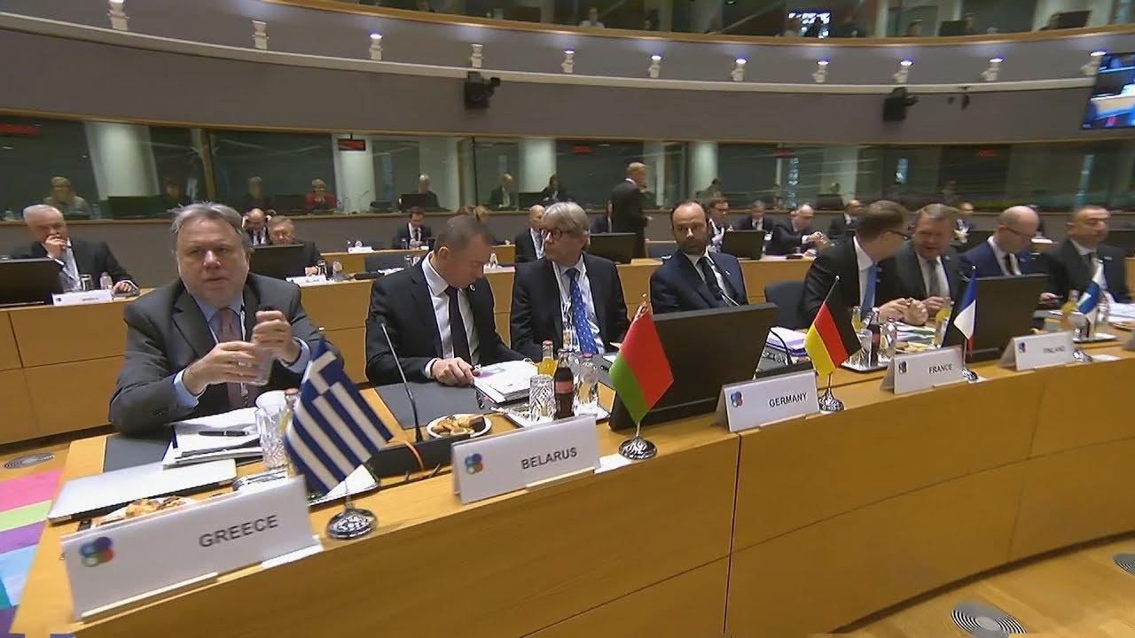 Στις Βρυξέλλες η Σύνοδος Κορυφής ΕΕ – χωρών Ανατολικής Εταιρικής Σχέσης