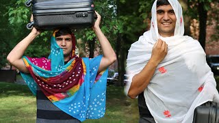 Video Phoolo and Samitra in America  | Ep_1 - Welcome | Lalit Shokeen Comedy | MP3, 3GP, MP4, WEBM, AVI, FLV Maret 2018