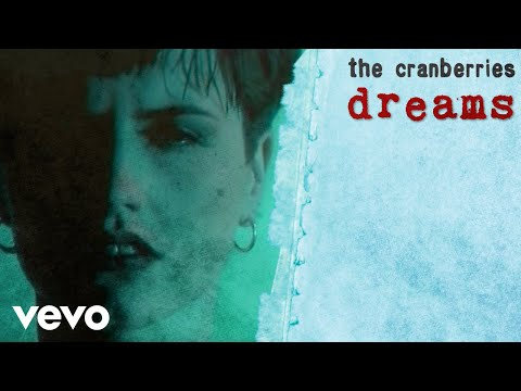 dreams - Music video by The Cranberries performing Dreams. (C) 1993 The Island Def Jam Music Group.