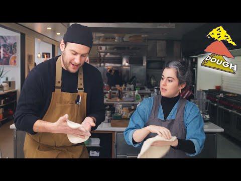 Claire Tries To Make the Perfect Pizza Dough   Making Perfect: Episode 1   Bon Appétit