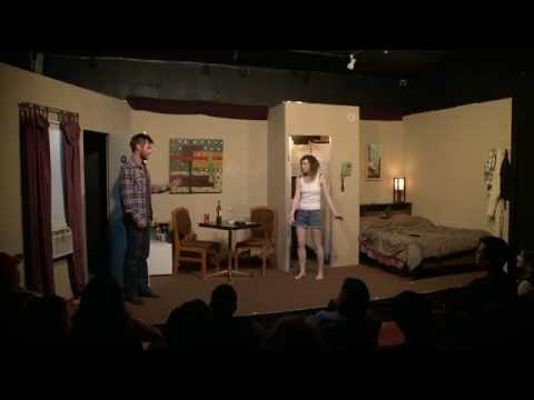 Tracy Letts's BUG – Act1
