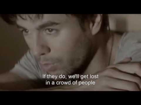 Enrique Iglesias & Sammy Adams – Finally Found You HD (Music Video + Lyrics)