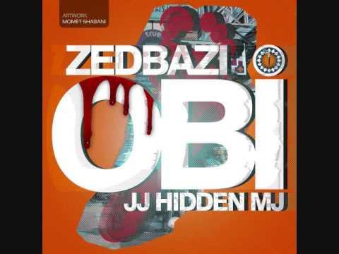 ZedBazi | OBI (OFFICIAL AUDIO)