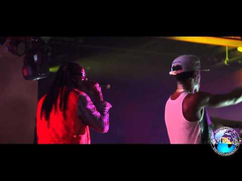 Big Sean, Trey Songz, & 2 Chainz Live @ Grand Central 12.9.11 - I Am Finally Famous Tour