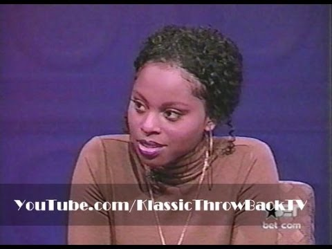 Foxy Brown Interview - Part 1 (2001)