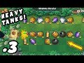 Tower Defense: Battle Zone Walkthrough Part 3 Heavy Tan