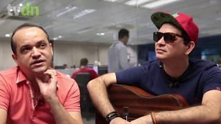 Fran e Diego falam sobre o momento da carreira
