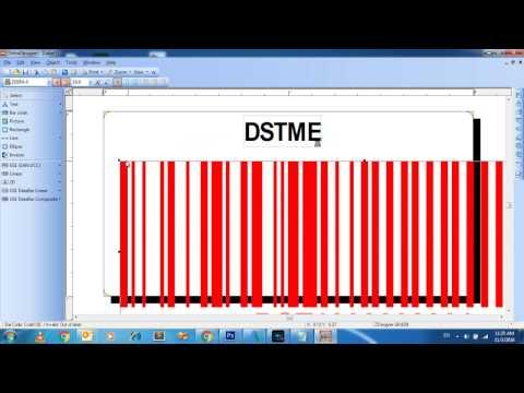 Zebra designer software demo