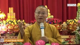 Vấn đáp: Giúp người thân hiểu Phật pháp - TT. Thích Nhật Từ