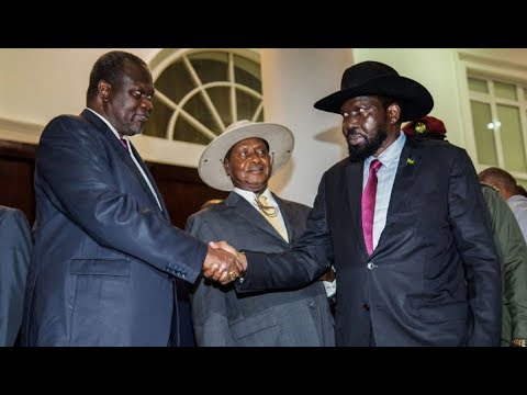 South Sudan: Former Rivals Forge Foundation For Peace