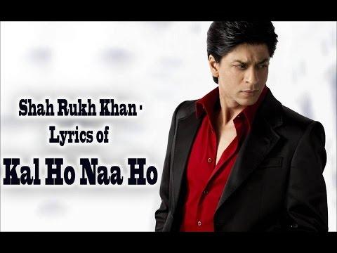Shah rukh khan finds dear zindagi 2019s jehangir khan, kal ho na ho 2019s aman similar - djs - create your profile