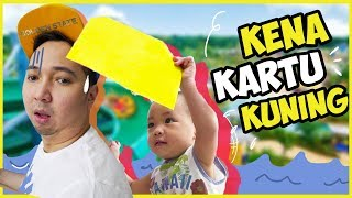 Video KENA KARTU KUNING Wkwkwkwk MP3, 3GP, MP4, WEBM, AVI, FLV Februari 2019
