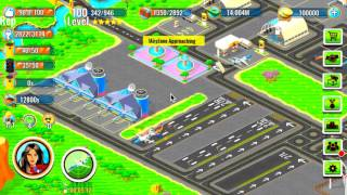 Airport Ops - Chaos Management YouTube video