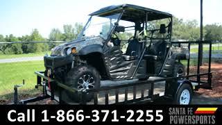 7. Bennche Bighorn 700 Gainesville Fl G-Stock# 010512