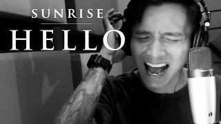 Adele - Hello (Cover by Sunrise)