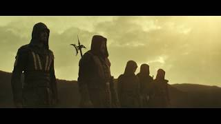 Assassin's Creed (2016) - Enter the Animus