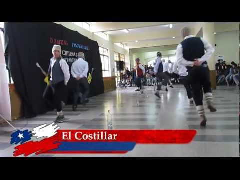 EL COSTILLAR -