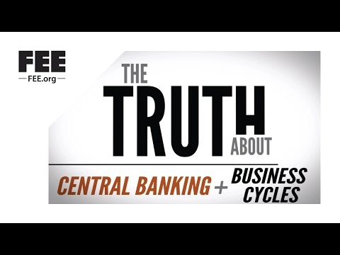 Banking - Just because we've had a system of central banking for 100 years doesn't mean we ought to. In fact, it's starting to look like central banks do more harm tha...