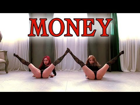Cardi B - Money Dance Cover Waveya Twerk (Grammy 2019)