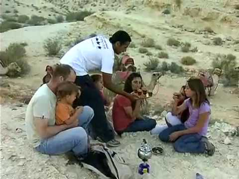 Video of Negev Camel Ranch