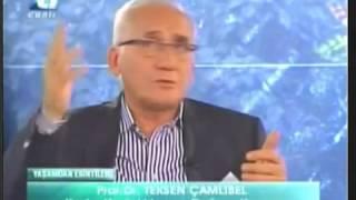 Prof. Dr. Teksen Çamlıbel - Yaşamdan Esintiler - Part 1