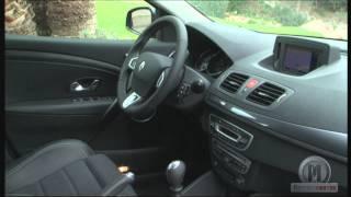 Renault Megane Coupe-Cabrio