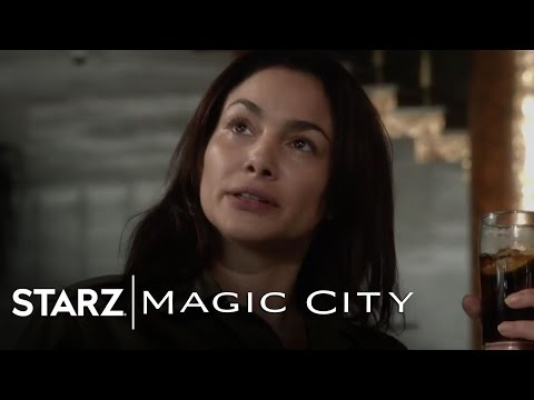 Magic City 2.03 (Preview)
