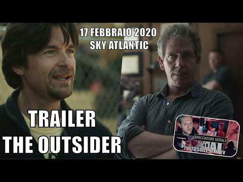 Trailer italiano The Outsider dal 17 febbraio 2020 su Sky Atlantic