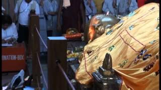 Hành Hương Chiêm Bái Phật Tích Năm 2011 Tập 7