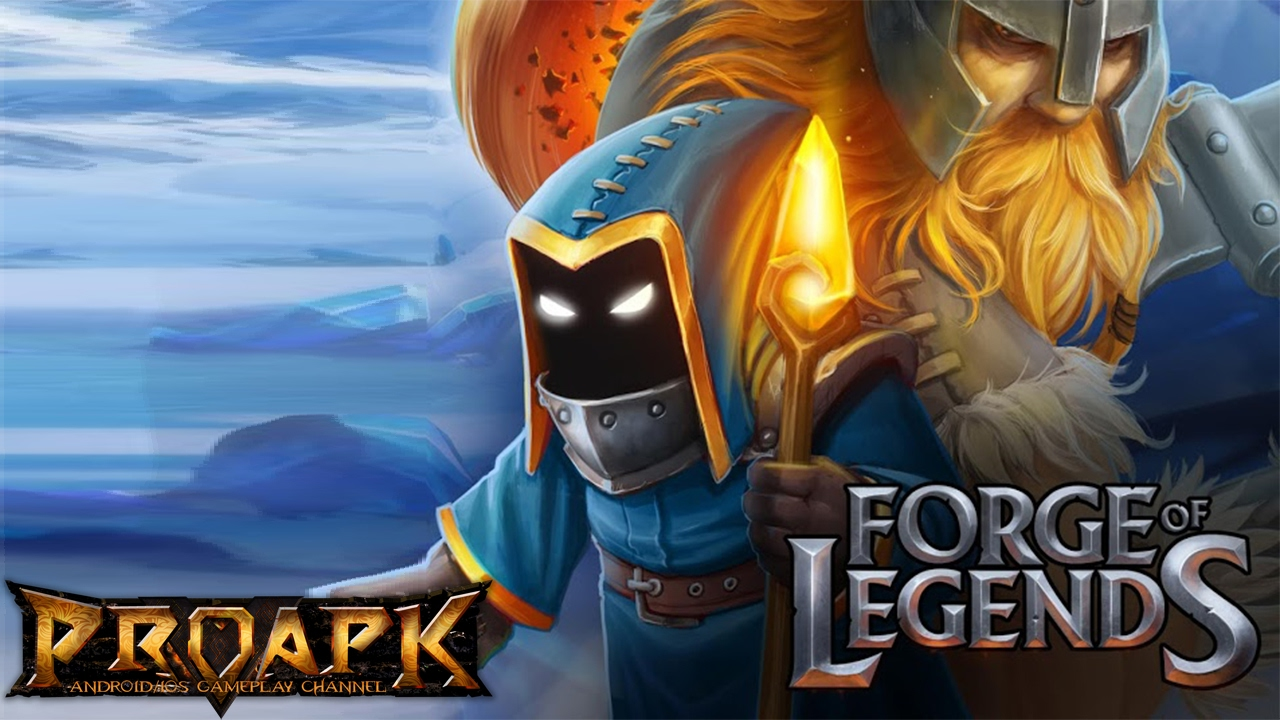 Forge of Legends
