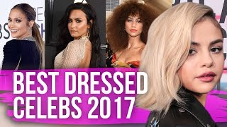 Best Dressed Celebs of 2017 (Dirty Laundry) by Clevver Style