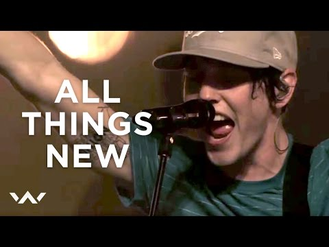 All Things New - Elevation Worship