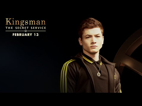 Kingsman: The Secret Service (Featurette 'Meet Eggsy')