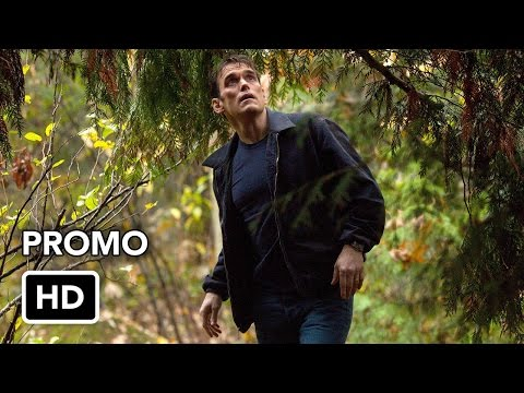 Wayward Pines - Episode 1.02 - Do Not Discuss Your Life Before - Promo